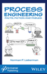 Troubleshooting Process Operations by Norman P. Lieberman