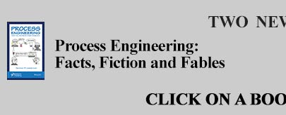 Process Engeneering: Facts, Fiction and Fables